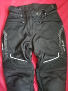 Ladies HEIN GERICKE TOURER GTX GORETEX® MOTORCYCLE TROUSERS Size 36 UK Size 8 10